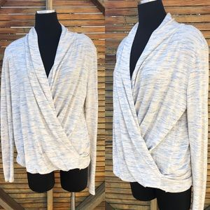 Saturday Sunday by Anthropologie Long Sleeve